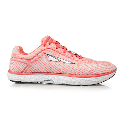 ALTRA - ESCALANTE 2 - Chaussures running Femme coral