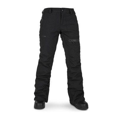 VOLCOM - KNOX INS GORE GTX - Snow Pants - Women's - black