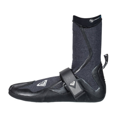 ROXY - PERFORMANCE - Escarpines de surf 3mm mujer black