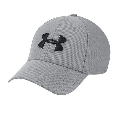 UNDER ARMOUR - BLITZING 3.0 - Casquette Homme graphite