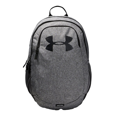 UNDER ARMOUR - SCRIMMAGE 2.0 25L - Mochila junior graphite