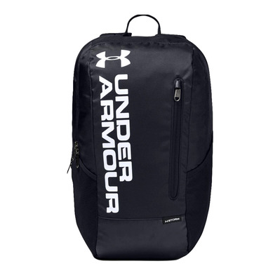 UNDER ARMOUR - GAMETIME 25L - Mochila black