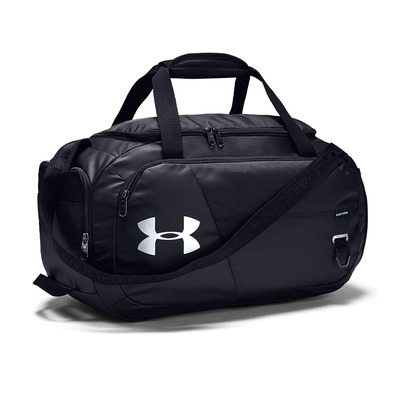 UNDER ARMOUR - UA Undeniable 4.0 Duffle XS-BLK Unisexe Black1342655-001