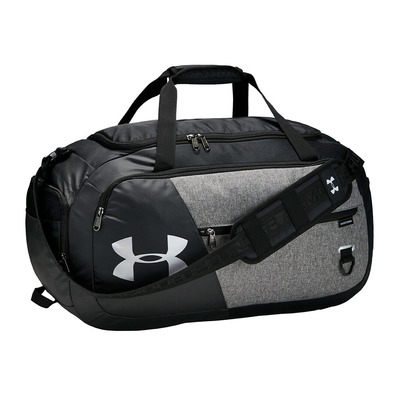 UNDER ARMOUR - UNDENIABLE 4.0 58L - Sac de sport grey