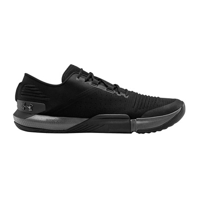 UNDER ARMOUR - TRIBASE REIGN - Chaussures training Homme black