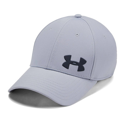 UNDER ARMOUR - HEADLINE 3.0 - Casquette Homme mod gray