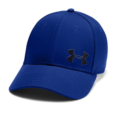 UNDER ARMOUR - HEADLINE 3.0 - Casquette Homme royal