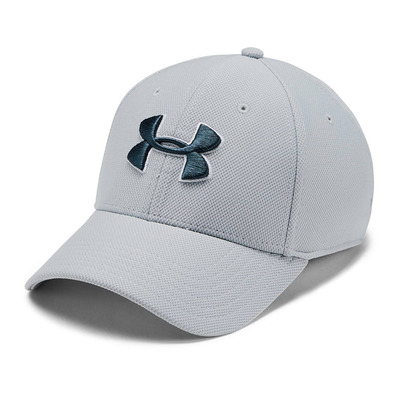 UNDER ARMOUR - BLITZING 3.0 - Casquette Homme mod gray