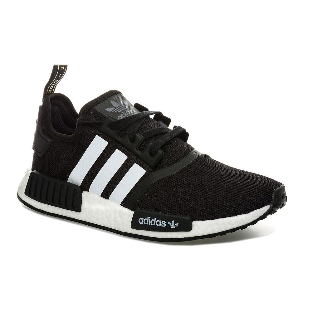adidas nmd noir et blanc