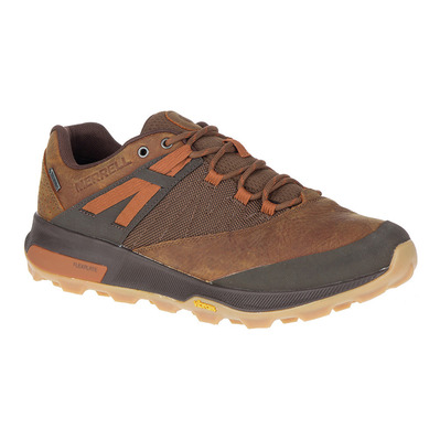 MERRELL - ZION GTX - Hiking Shoes - Men's - toffee