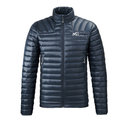 MILLET - K SYNTHX DOWN - Doudoune Homme orion blue