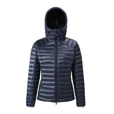 MILLET - TRILOGY SYNTH'X DOWN HOODIE - Down Jacket - Women's - sapphire