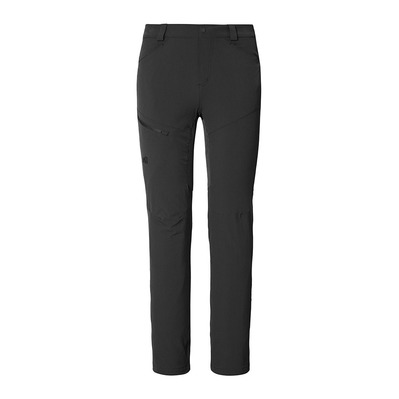 MILLET - TREKKER WINTER - Pantalon Homme black