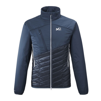 MILLET - ELEVATION AIRLOFT - Veste hybride Homme orion blue