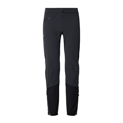 MILLET - PIERRA MENT - Pants - Men's - black/black