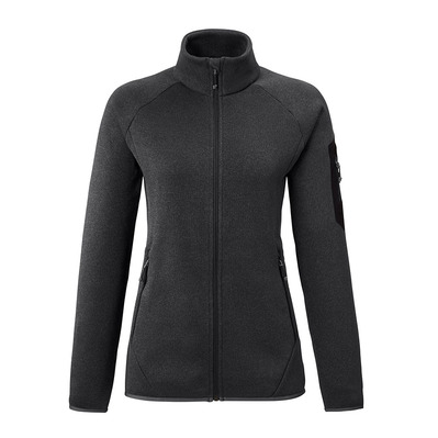 MILLET - TRIBENI - Fleece - Women's - black