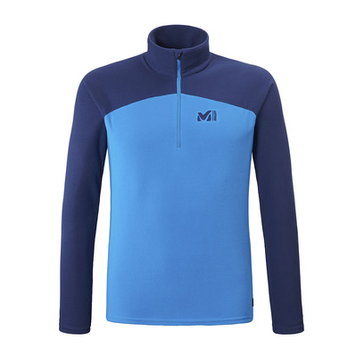 MILLET - K LIGHTGRID PO - Fleece - Men's - electric blue/blue depths