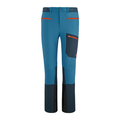 MILLET - EXTREME RUTOR - Pants - Men's - cosmic blue/orion blue