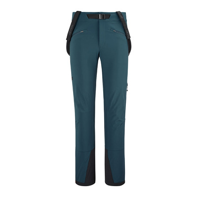 MILLET - NEEDLES SHIELD - Pantaloni Uomo orion blue