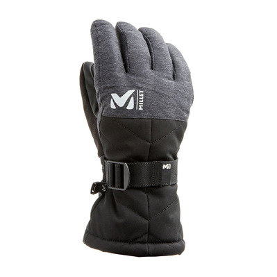 MILLET - MOUNT TOP DRYEDGE - Gloves - Women's - black