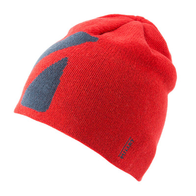 MILLET - LOGO - Beanie - fire/orion blue