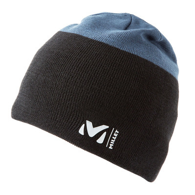 MILLET - FREERIDE - Beanie - orion blue/black