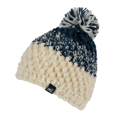 MILLET - SUNNY - Beanie - Women's - moon white/orion blue