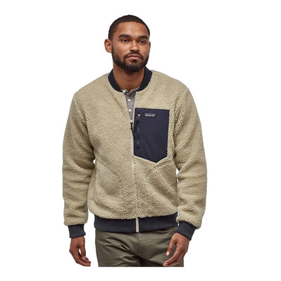 PATAGONIA - RETRO-X - Jacket - Men's - pelican