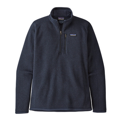 PATAGONIA - BETTER SWEATER - Fleece - Men's - new navy