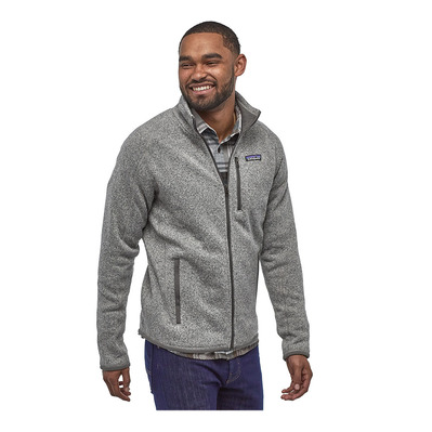 PATAGONIA - BETTER SWEATER - Fleece - Men's - stonewash