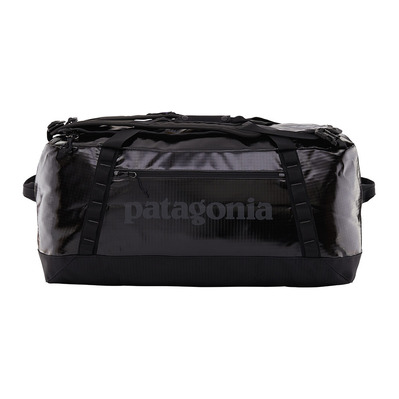 PATAGONIA - HOLE DUFFEL 70L - Travel Bag - black