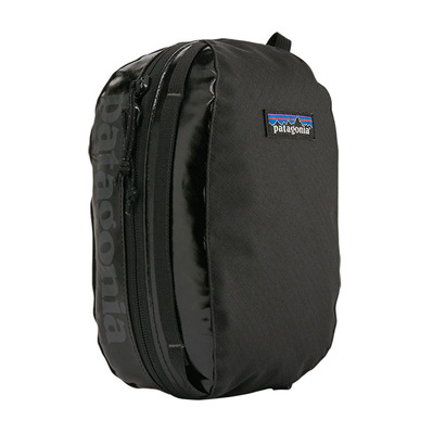 PATAGONIA - HOLE CUBE 3L - Toiletry Bag - black