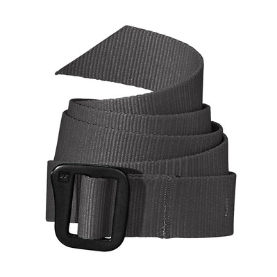PATAGONIA - FRICTION - Belt - forge grey