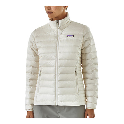 PATAGONIA - DOWN SWEATER - Doudoune Femme birch white