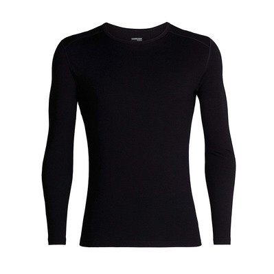 ICEBREAKER - 260 TECH - Base Layer - Men's - black