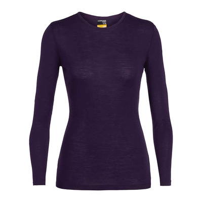 ICEBREAKER - 175 EVERYDAY - Baselayer Frauen lotus