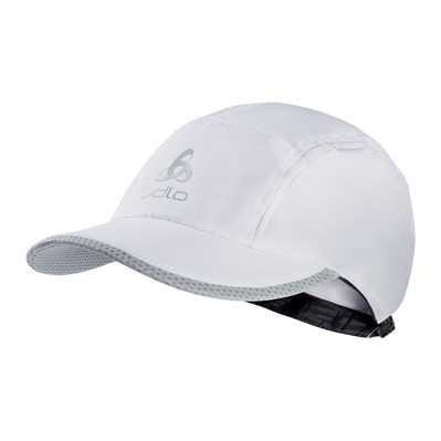 ODLO - CERAMICOOL LIGHT - Gorra white
