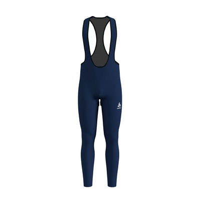 ODLO - ZEROWEIGHT CERAMIWARM - Collant à bretelles Homme estate blue
