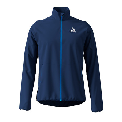 ODLO - Blouson AEOLUS ELEMENT Homme estate blue