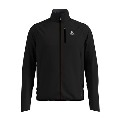 ODLO - CARVE CERAMIWARM FULL - Sweat Homme black