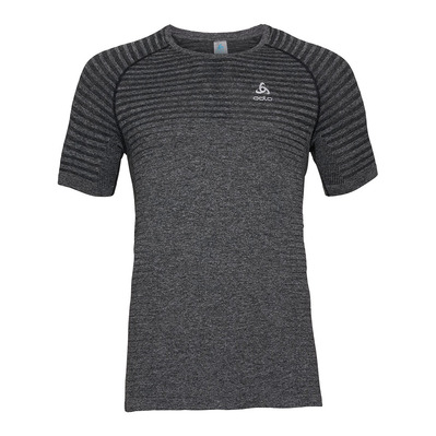 ODLO - ELEMENT - Maillot Homme grey melange
