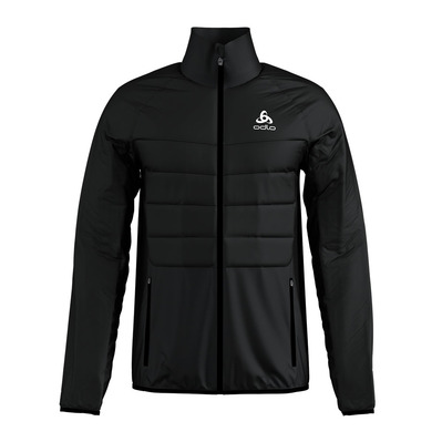ODLO - Veste MILLENNIUM S-THERMIC ELEMENT Homme black