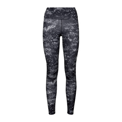ODLO - ELEMENT LIGHT AOP - Collant Femme black multicolour