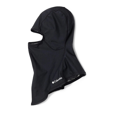 COLUMBIA - TRAIL SUMMIT BALACLAVA I - Sturmhaube - black