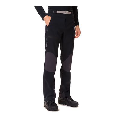 COLUMBIA - TITAN RIDGE 2.0 - Pantalon Homme black