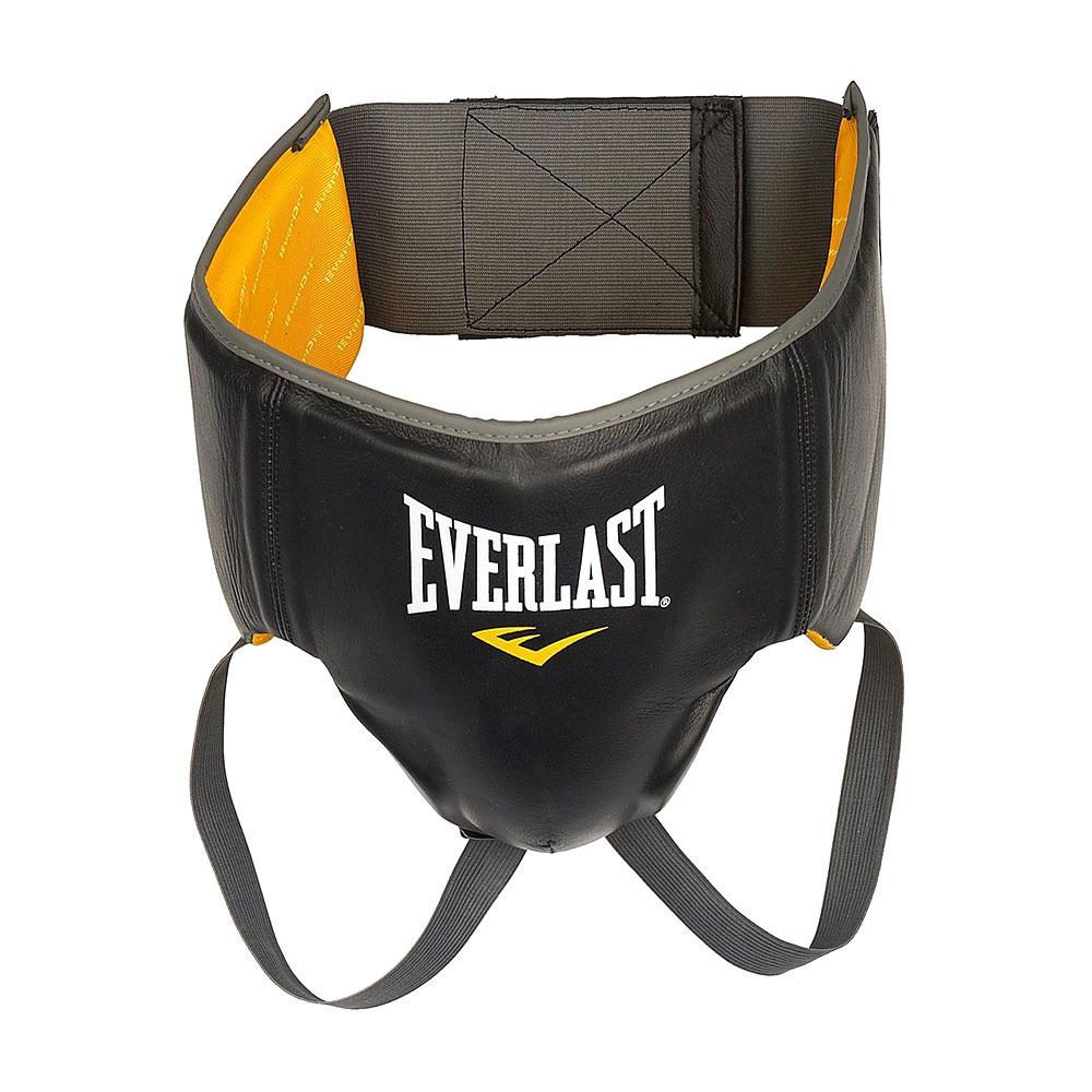 Everlast Coquilla de Boxeo para Hombre