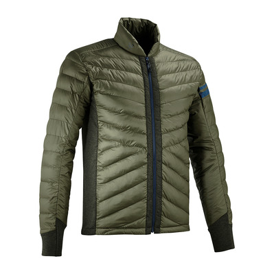 HORSE PILOT - SOFTLIGHT - Down Jacket - Men's - khaki