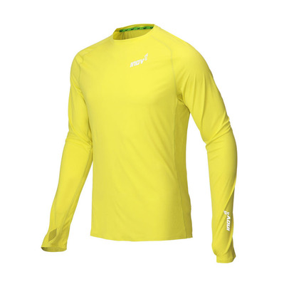 INOV 8 - BASE ELITE LS (M) YELLOW, Homme YELLOW