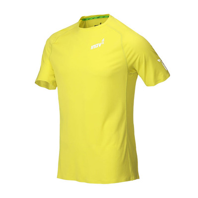 INOV 8 - BASE ELITE 2.0 - Maillot Homme yellow