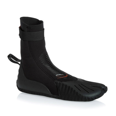 O'NEILL - HEAT ST - Neoprenschuhe Surfer Boots 3mm black